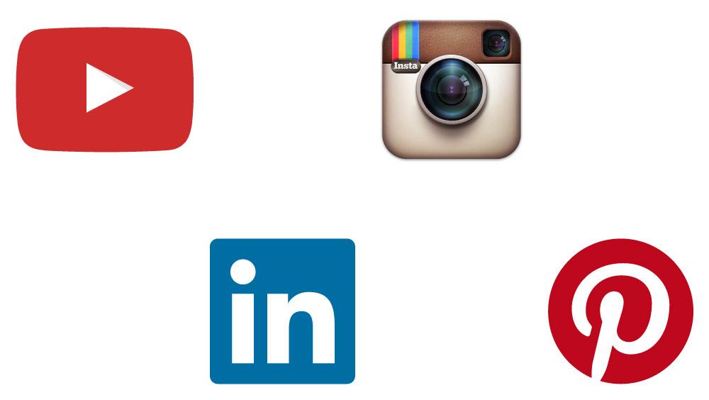 Social media artwork design and content development