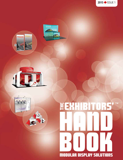 Modern Trade Show Display Catalogue