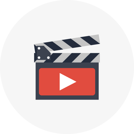Video production and scripting services