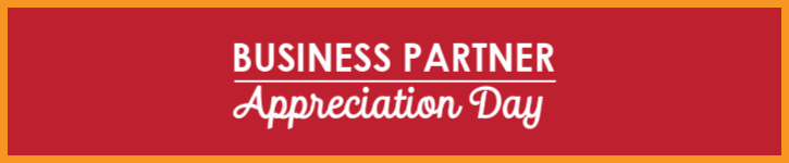 Tim Hortons Business Partner Appreciation Day