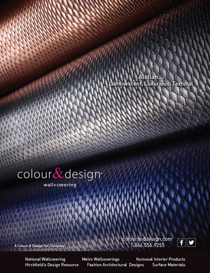 Creative advertisement design for Alotian product by Colour & Design