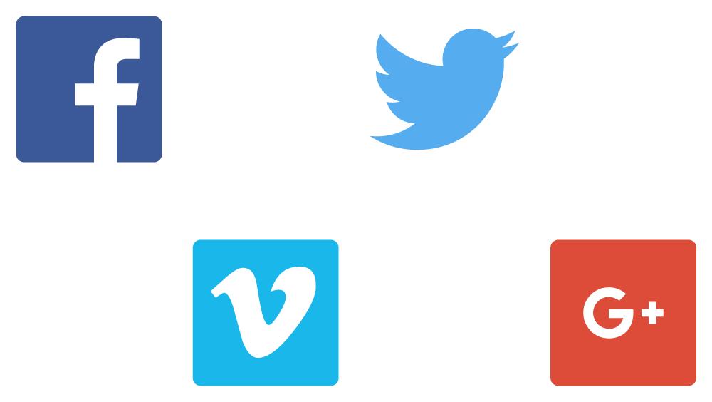 Social media art design, maintenance and content creation
